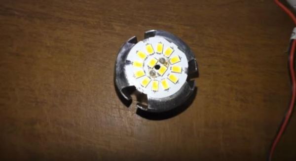 Полезные советы: Как самостоятельно починить светодиодную лампу