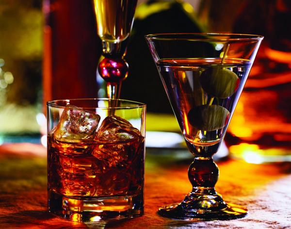 Интересное: Малоизвестные факты о алкоголе