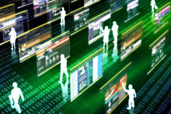 Общество: Госдума поддержала законопроект о создании единой базы данных россиян
