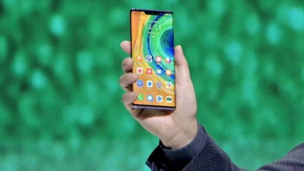 Новости: Huawei представила свои первые смартфоны без сервисов Google