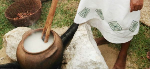 История: В древности индейцы табак не курили, а употребляли ректально