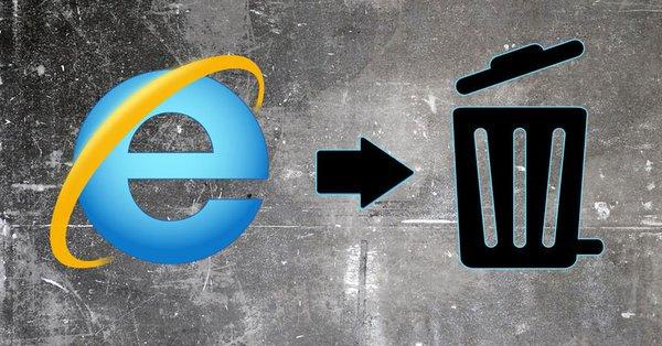 Технологии: Internet Explorer стал источником уязвимости для всех компьютеров