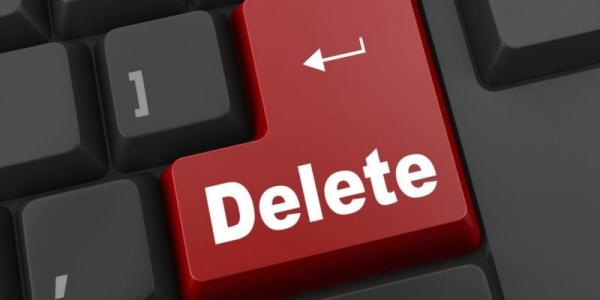 Интересное: Как удалить себя из Интернета