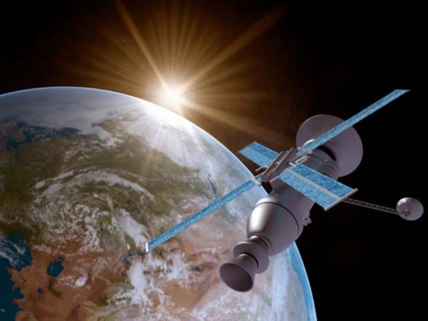 Новости: Ракета Союз-2.1б с военным спутником успешно стартовала с космодрома Плесецк