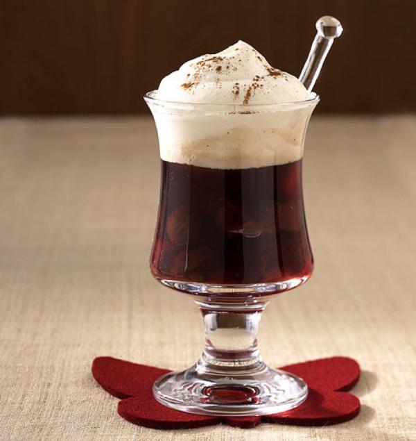 Страны: Как готовят кофе в разных странах планеты