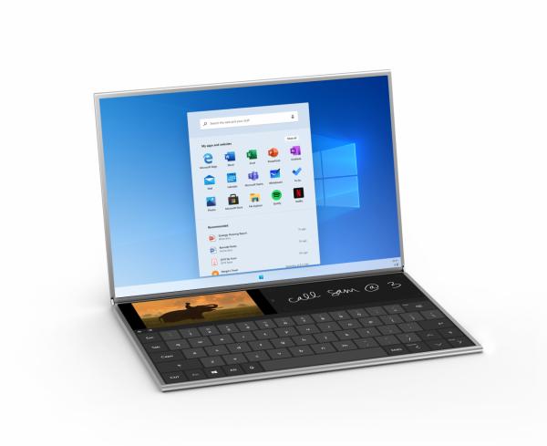 Технологии: Windows 10X - что это такое и когда ожидать релиз?