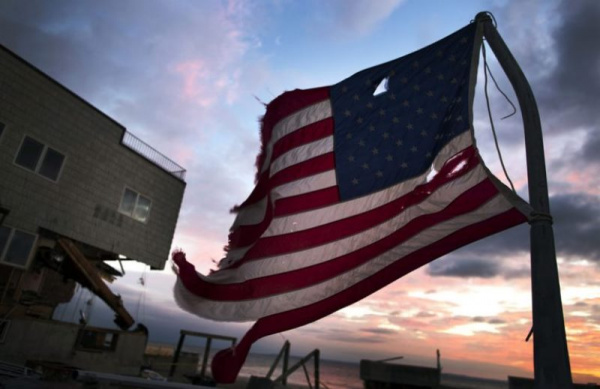 Политика: Александр Роджерс: Американская перестройка