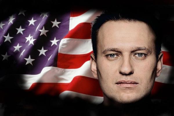 Либерасты: ФБК, основанный Навальным, внесен в список «иностранных агентов». Давно пора!