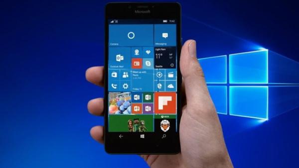 Технологии: Microsoft не будет исправлять найденную уязвимость в Windows 10 Mobile