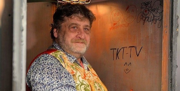 Личность: Умер автор «Петербургских котов» художник Владимир Румянцев