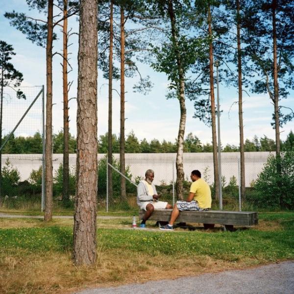 Интересное: Самая гуманная тюрьма в мире или как отдыхают преступники