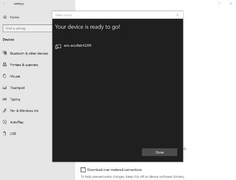 Технологии: Windows 10 получила нативную поддержку сетевых камер