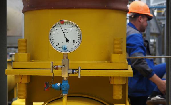 Блог djamix: Фейк дня: иностранцы через спутник отключили Газпрому оборудование