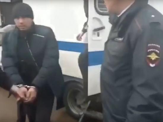 Криминал: В Ярославской области задержан подозреваемый в убийстве семи человек