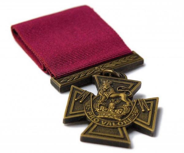 Интересное: Самые дорогие медали и ордена