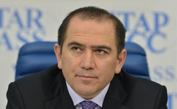Коррупция: В США задержан бывший глава «Курортов Северного Кавказа» Билалов