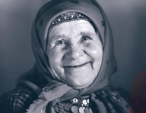 Личность: Умерла солистка Бурановских бабушек