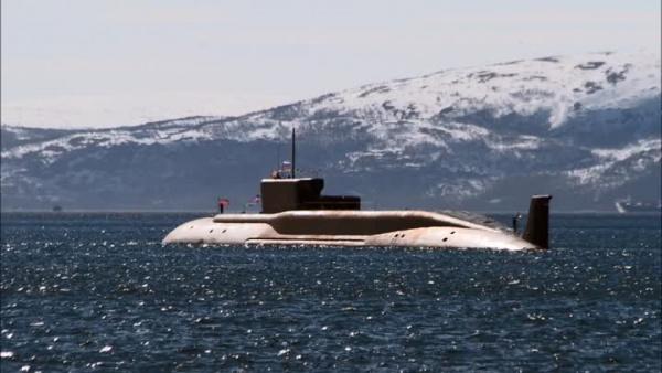 Новости: Подводный крейсер стратегического назначения «Князь Владимир» провел испытания ракетного комплекса «Булава»