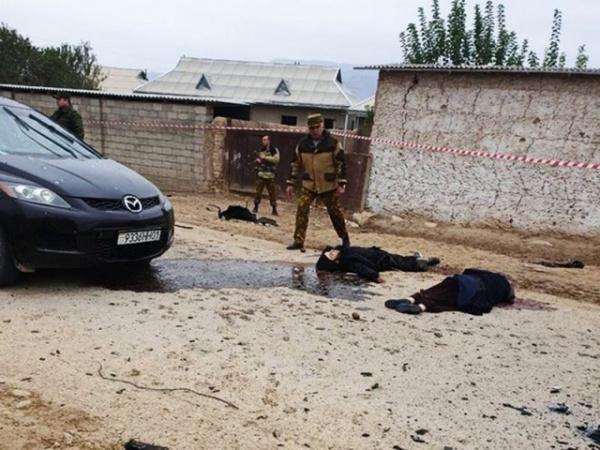 Терроризм: Подробности нападения на погранзаставу в Таджикистане