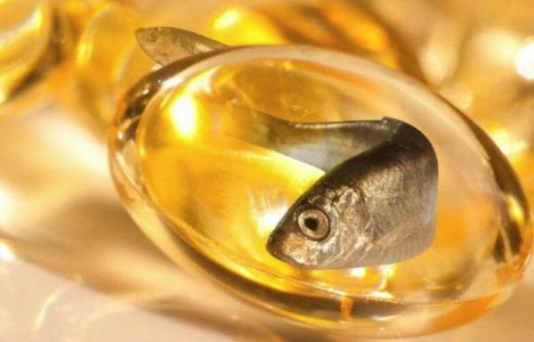 Здоровье: Рыбий жир признали бесполезным ( Ахтунг! Британские ученые)