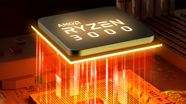 Технологии: Анонсированы процессоры AMD Ryzen 9 3950X и Athlon 3000G