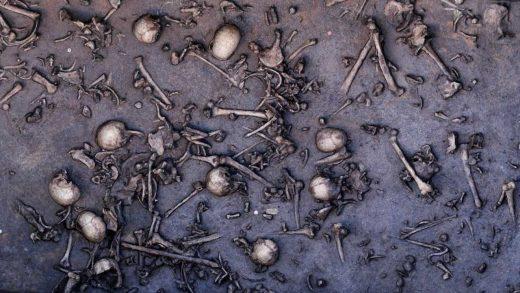 История: Война бронзового века