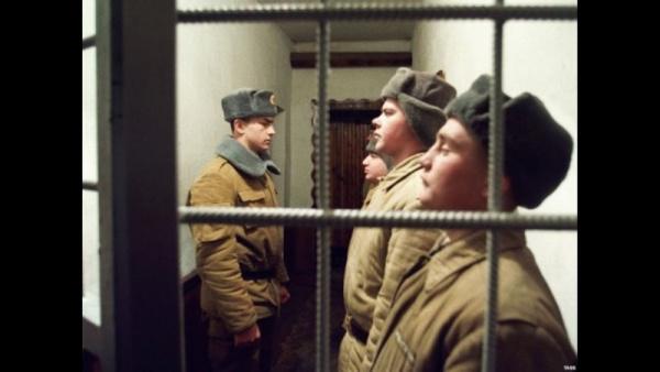 Право и закон: Дисциплинарный батальон - что это такое?