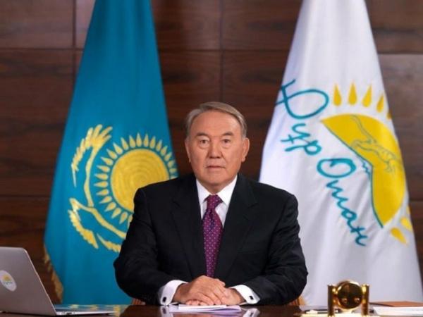 Стеб: Казахстан планирует перейти на новое летосчисление