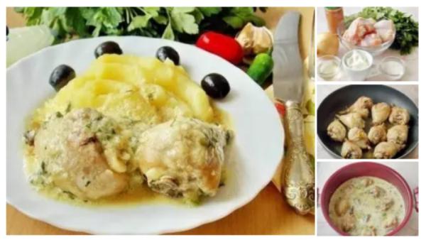 Полезные советы: Гедлибже - кабардинская кухня