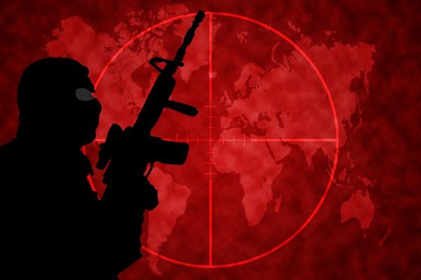 Терроризм: Нападение на Лондонском мосту: убийца ранее сидел за терроризм и вышел по УДО