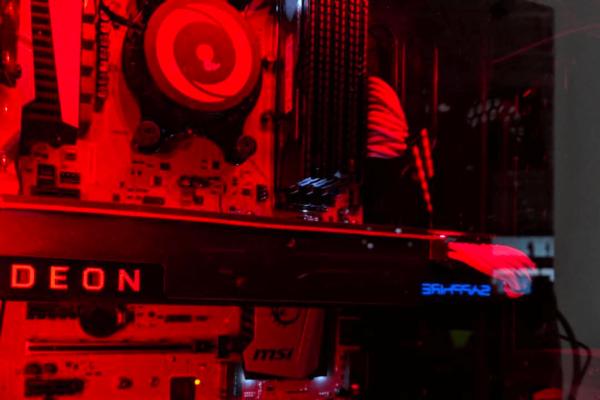 Технологии: Выпущен драйвер AMD Radeon 19.12.1 с поддержкой RX 5300M