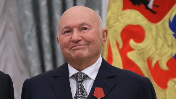 Личность: Бывший мэр Москвы Юрий Лужков скончался в Германии