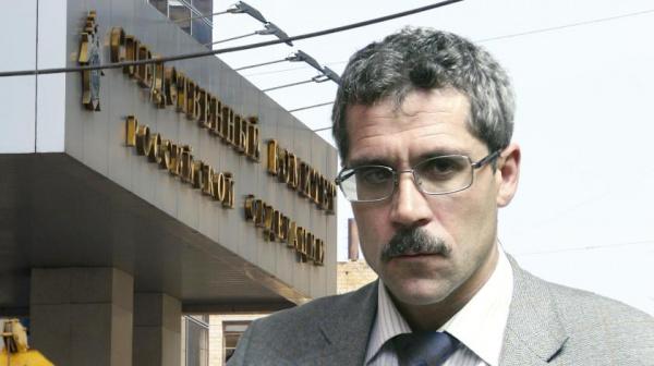 Спорт: СК получил доказательства внесения Родченковым изменений в базу данных московской лаборатории