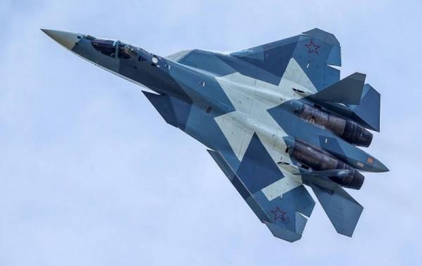 Происшествия: Под Комсомольском-на-Амуре разбился истребитель Т-50