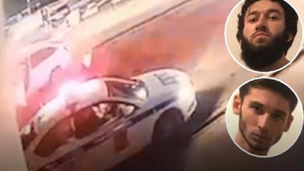 Терроризм: Один из двоих полицейских, пострадавших при нападении на пост ДПС в Магасе, остается в тяжелом состоянии