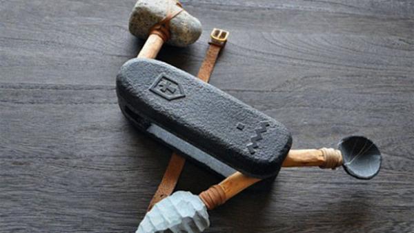 Интересное: Интересные факты о швейцарских ножах