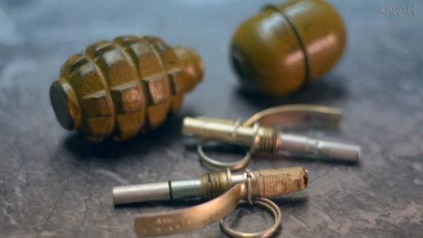 Интересное: Можно ли подвешивать гранаты на разгрузку, как в боевиках?