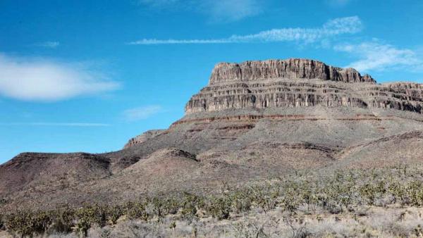 Интересное: Золото Маккенны: Золотой каньон Аризоны