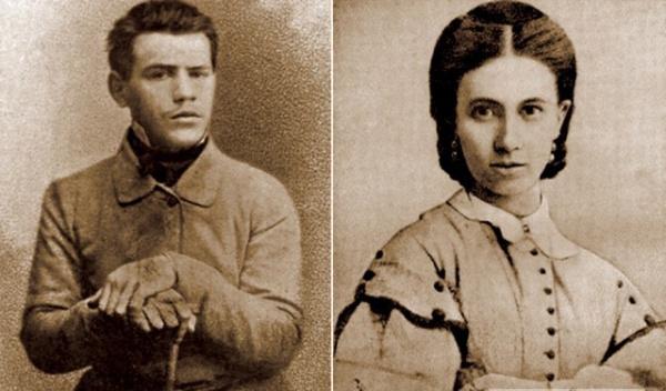 Семья: Как великие писатели портили жизнь своим женам