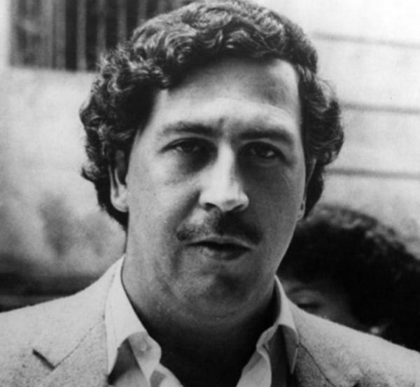 Криминал: Пабло Эскобар. Культура насилия