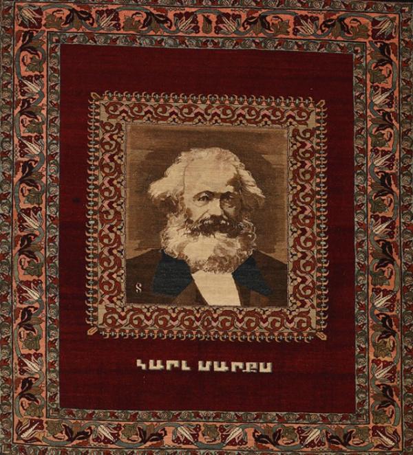 Интересное: Что ковры могут рассказать об истории СССР