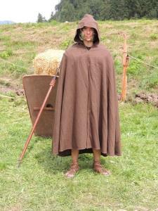 История: Как древние римляне одевались зимой