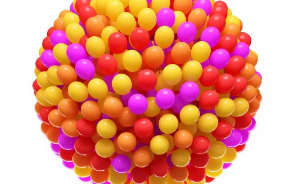 Реклама3: Разновидности воздушных шаров