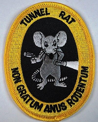 Война: Туннельные крысы Вьетнамской войны