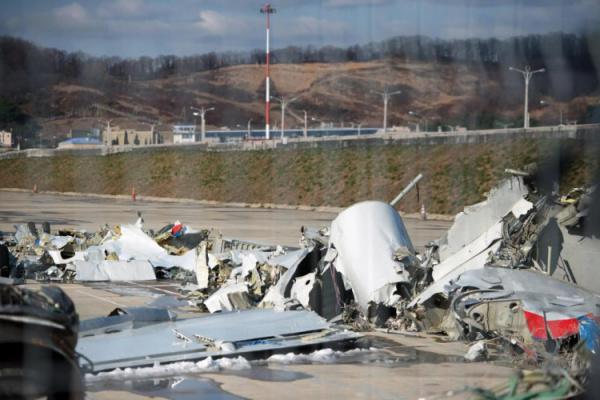 Новости: Дело о крушении в Сочи самолета Ту-154 отправили на новое рассмотрение