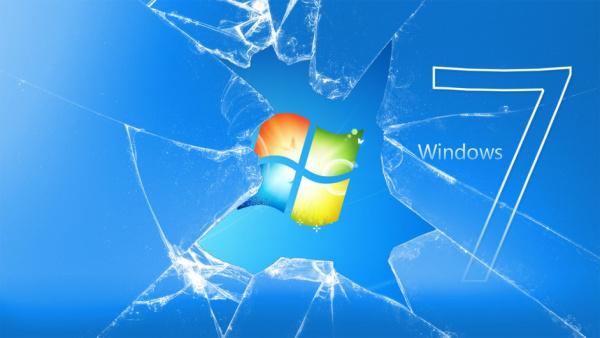 Технологии: Официально прекращена поддержка Windows 7