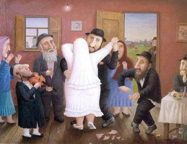 Разное: Ваня Иванов и еврейское обрезание