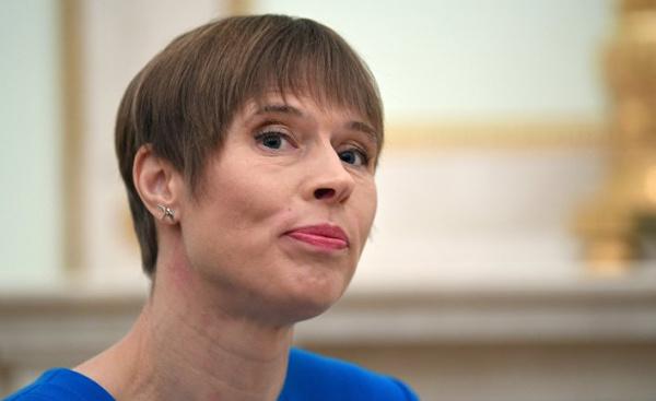 Прибалтика: Президент Эстонии  рассказала о несбывшейся мечте эстонцев на то, что «Россия тоже станет свободным и демократическим государством»