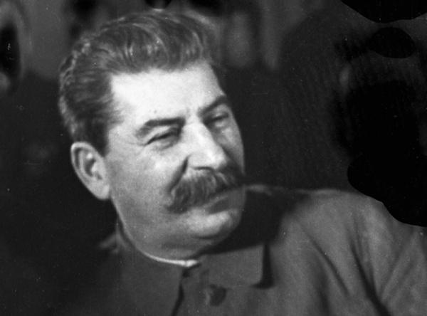 История: Выдуманные цитаты Сталина
