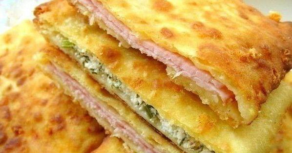 Полезные советы: Сочные и хрустящие лепешки из сыра - быстро и вкусно :-)